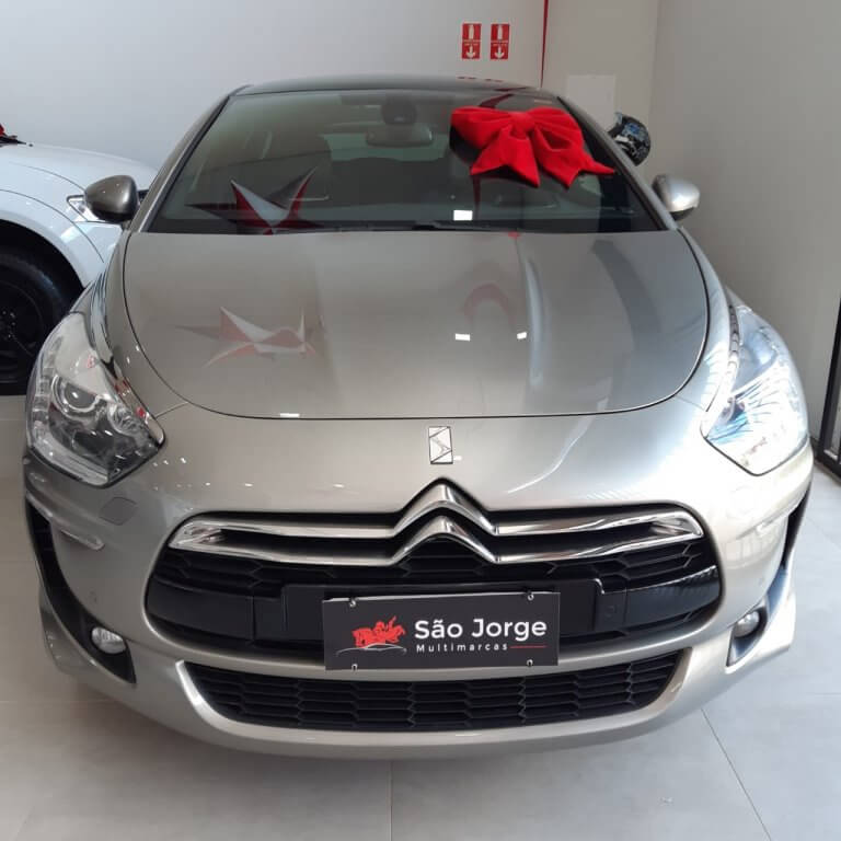Citroen DS 5 So chicTurbo 1.6 2015/2016